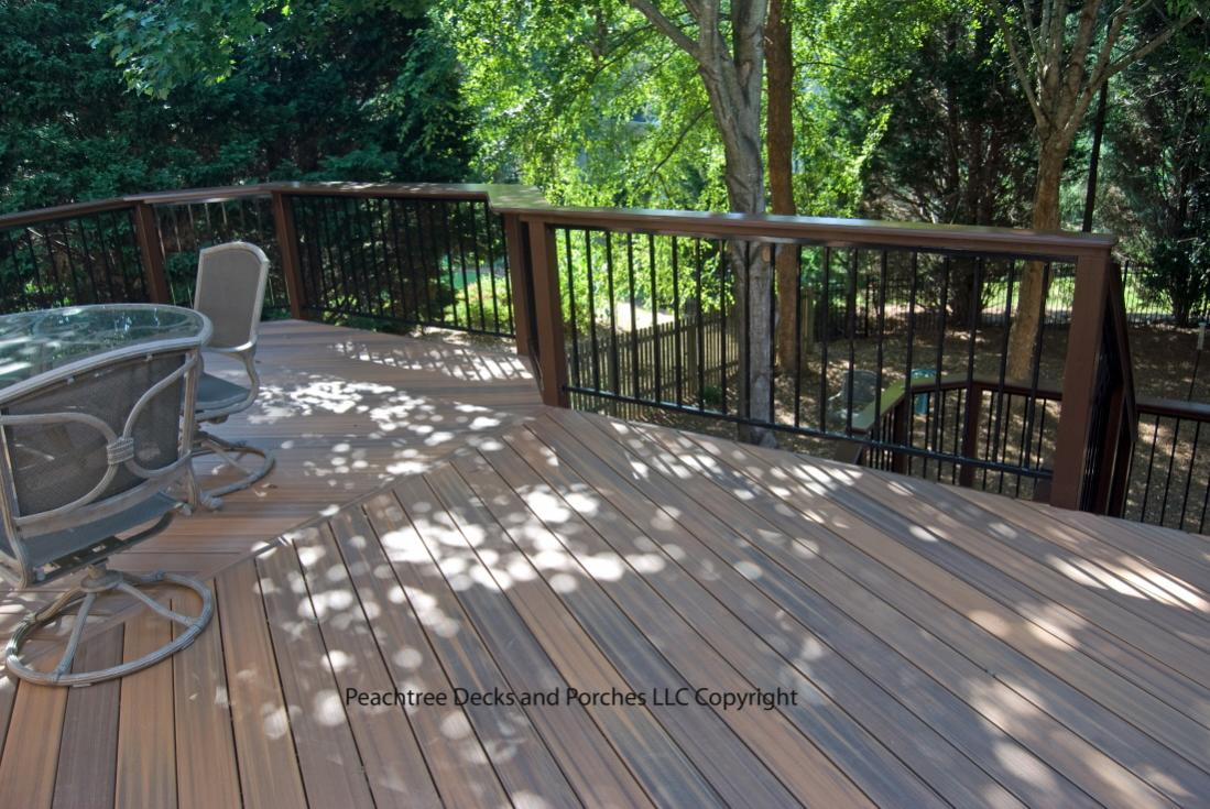 Home Depot Fiberon Marriage - Decks & Fencing - Contractor Talk