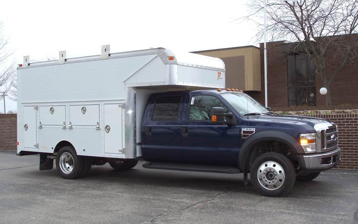 Post Your Work Truck Van Thread Page 12 Vehicles