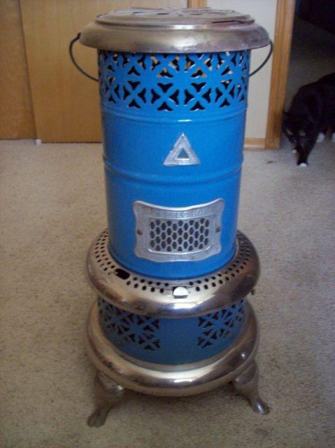 Kerosene Heater Questions General Discussion