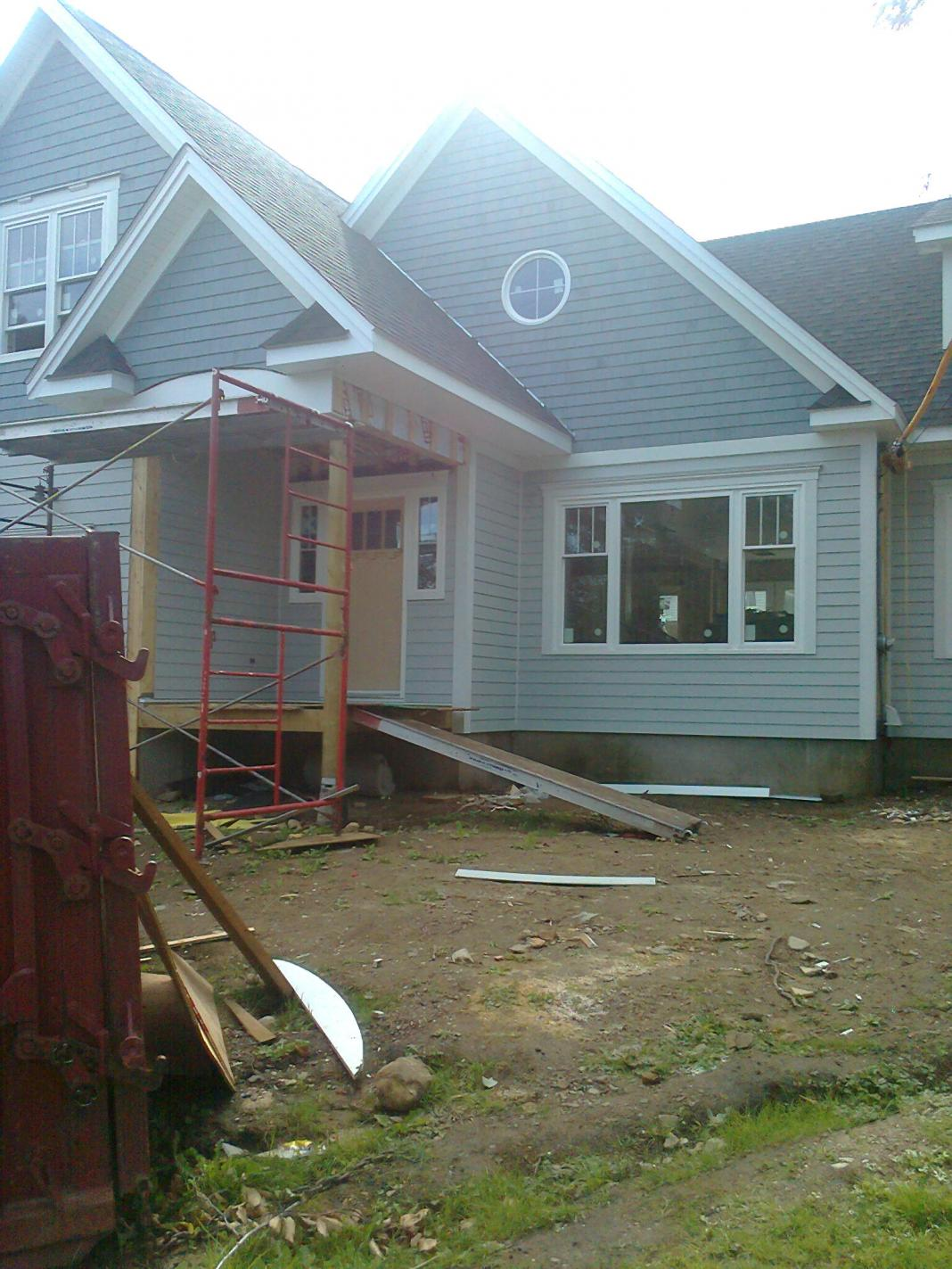 Hardie Is Luved Because Windows Siding And Doors