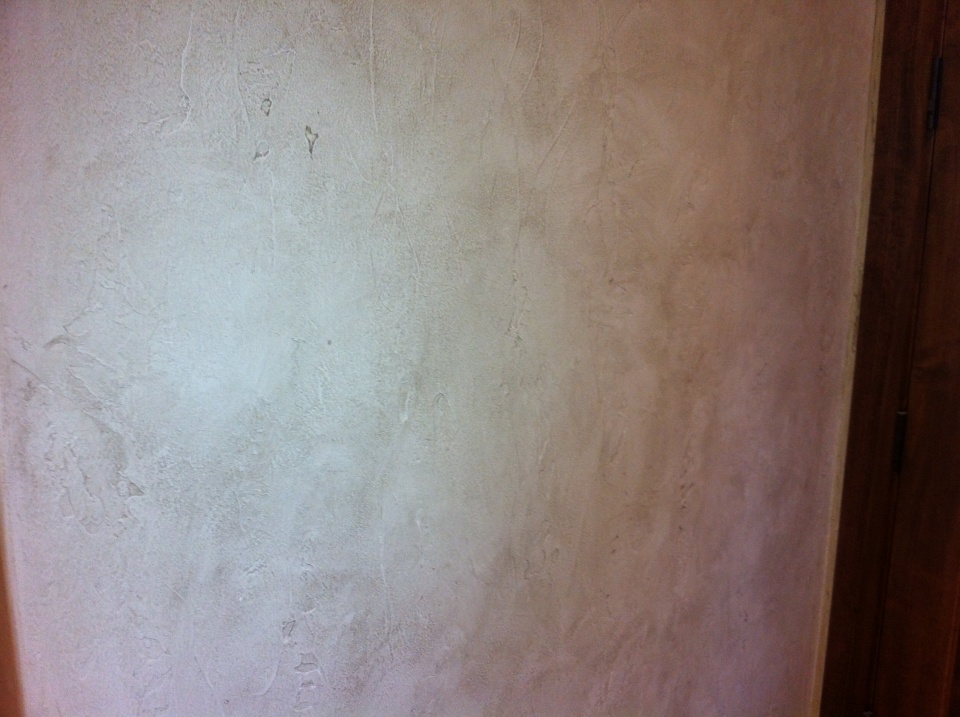 Problems With Paint Glaze Drying Photo 1 Jpg