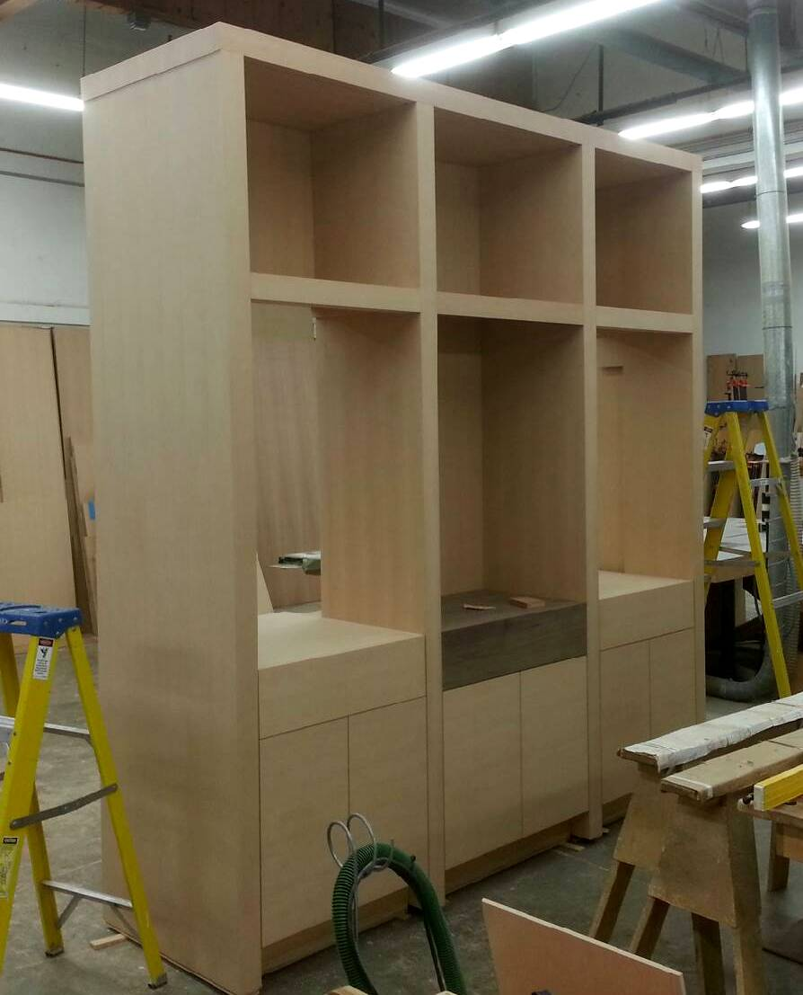 Hybrid Frame And Frameless Cabinets - Finish Carpentry - Contractor Talk
