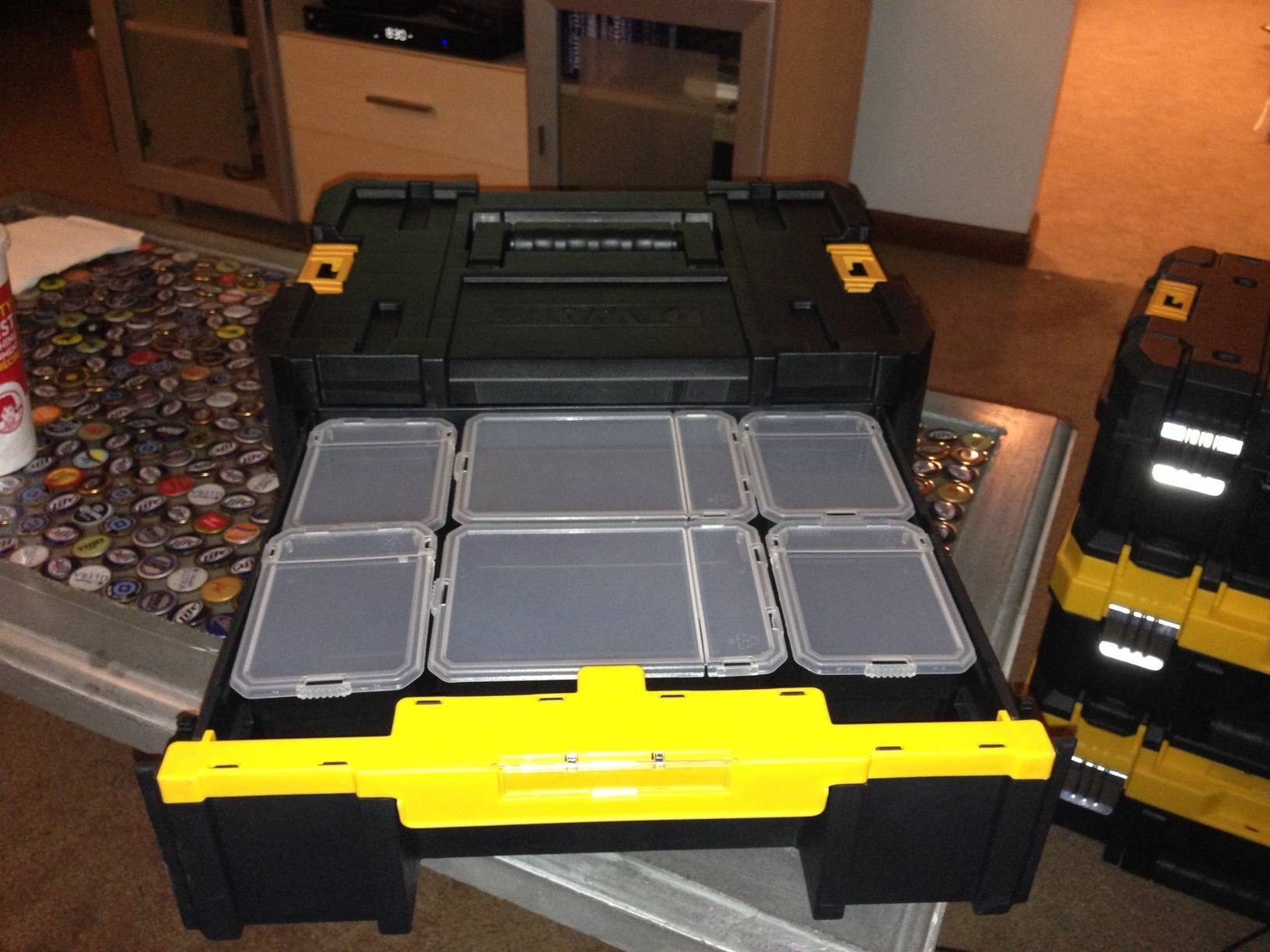 Dewalt TStak Storage System-photo-6-.jpg