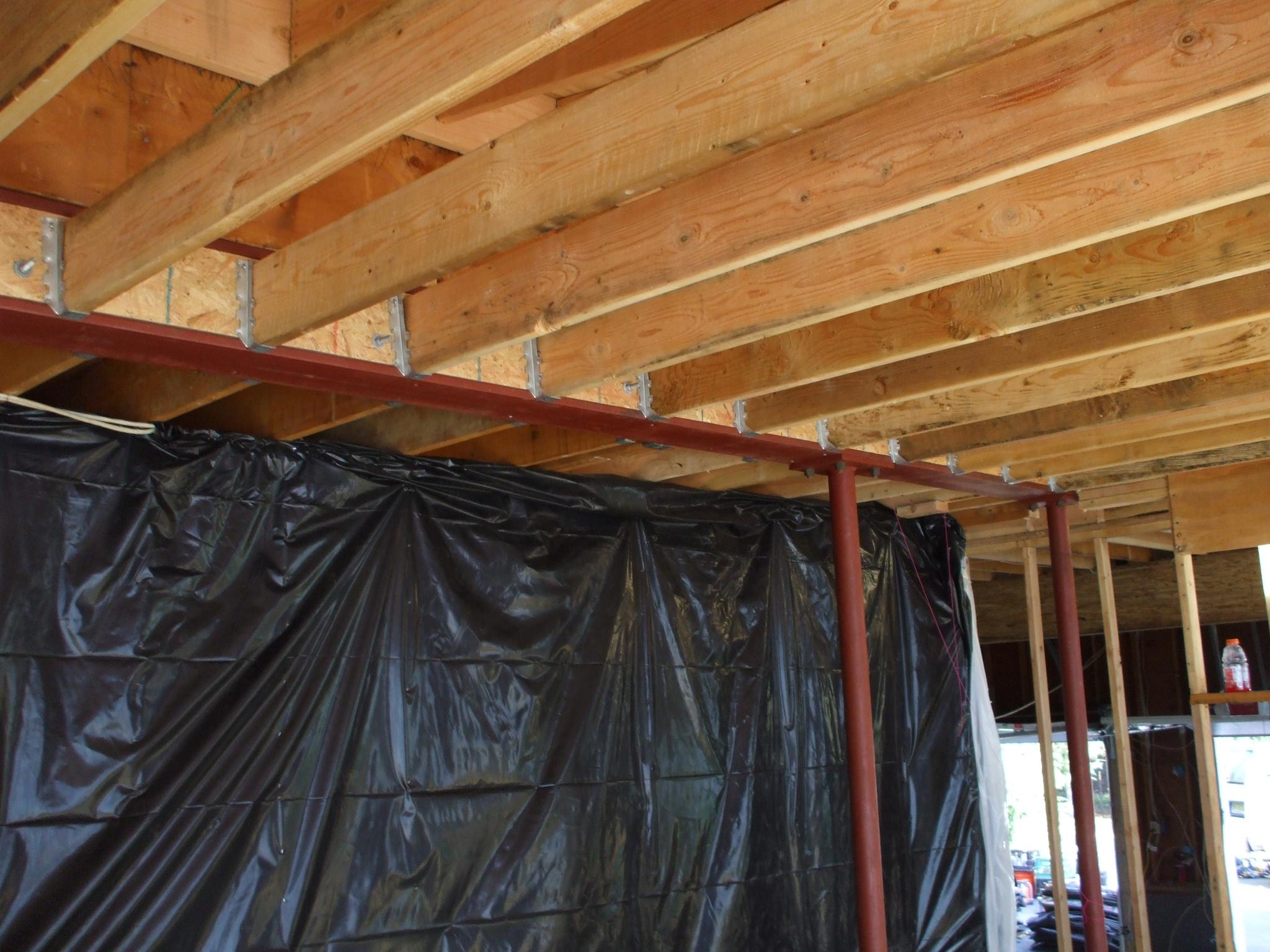 Attaching 2x6 ceiling joists to steel beam, web blocking-photo-apr-21-3-01-20-pm.jpg