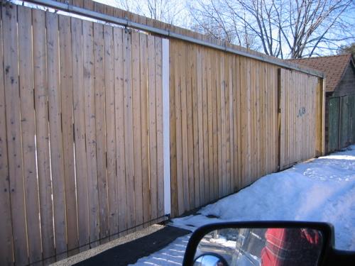 Anyone Build Sliding Gates? - Decks