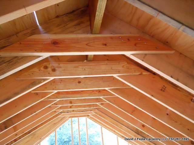 Roof Framing For Addition Framing Contractor Talk
