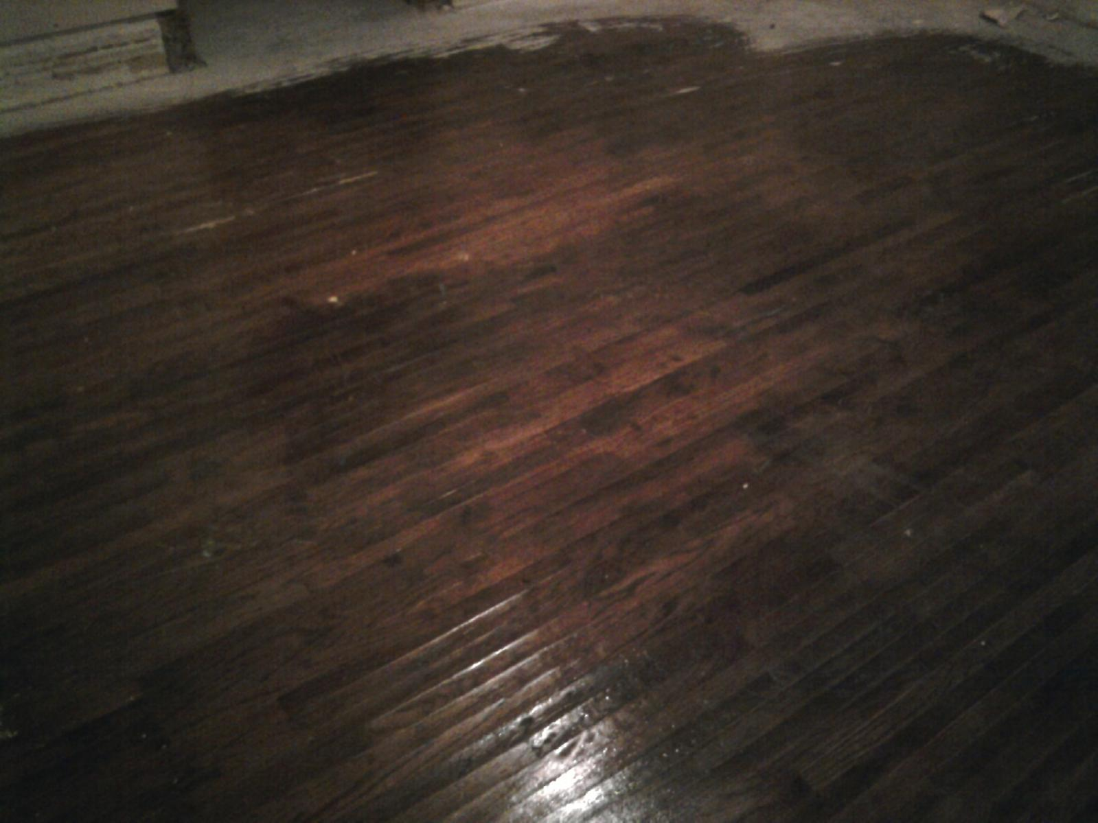 Hardwood Floor Problems - Common Causes - Hardwood Flooring Guide