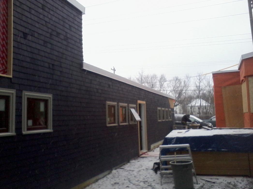 Nail Gun For Cedar Shingles - Windows, Siding and Doors - Contractor ...