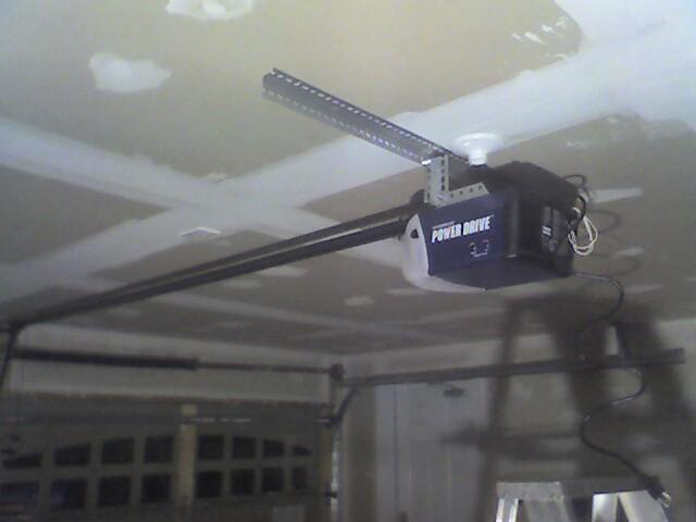 Garage Door opener outet goes where?-photo_020408_002.jpg & Garage Door Opener Outet Goes Where? - Electrical - Contractor Talk