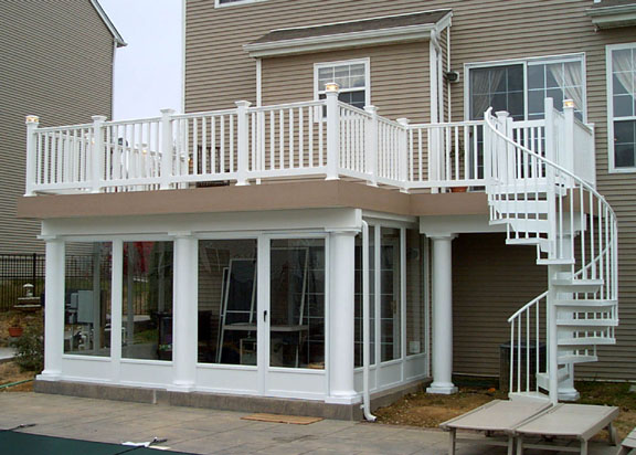 Image Result For Season Porch Plans