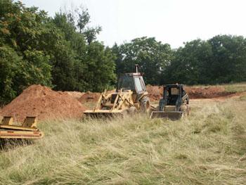 Digging Basements Excavation Site Work Contractor Talk