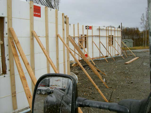 For ICF Builders - Question About Bracing - Page 2 - Green ...
