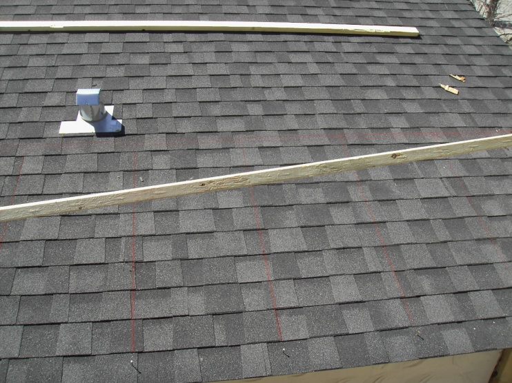 Tying A Patio Roof Into Existing House Carpentry Contractor Talk