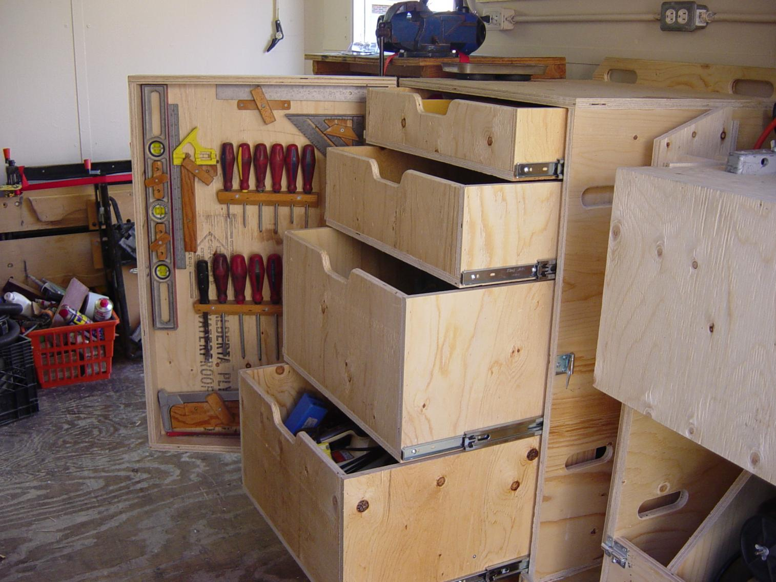 Tool Trailer General Discussion Contractor Talk