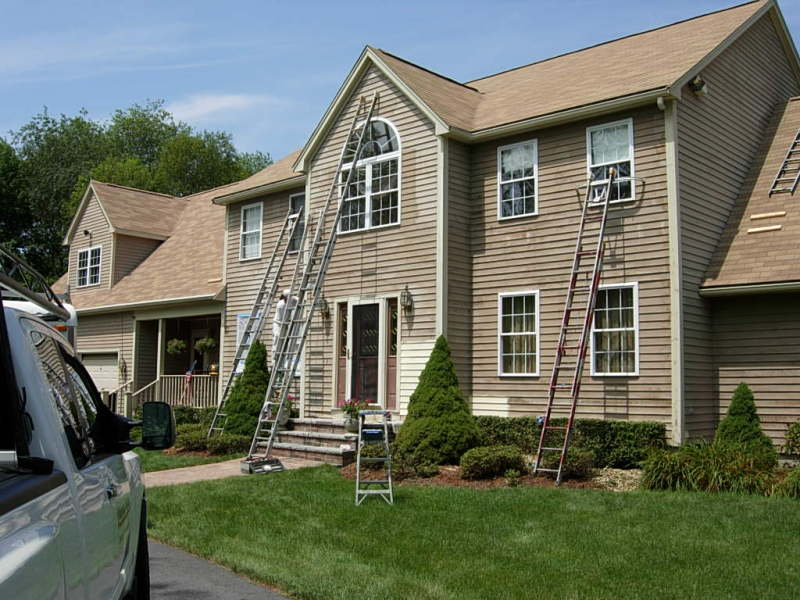 Paint Or Stick With Solid Color Stain Page 2 Painting Finish Work Contractor Talk