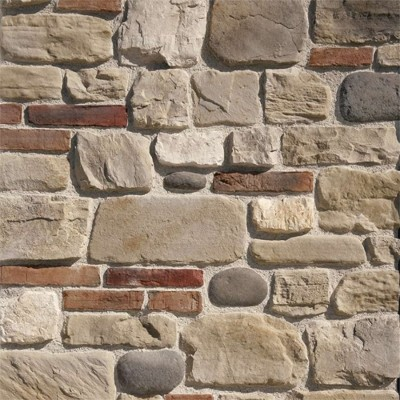 What do you enjoy most brick block or stone masonry for Pietra d arredo