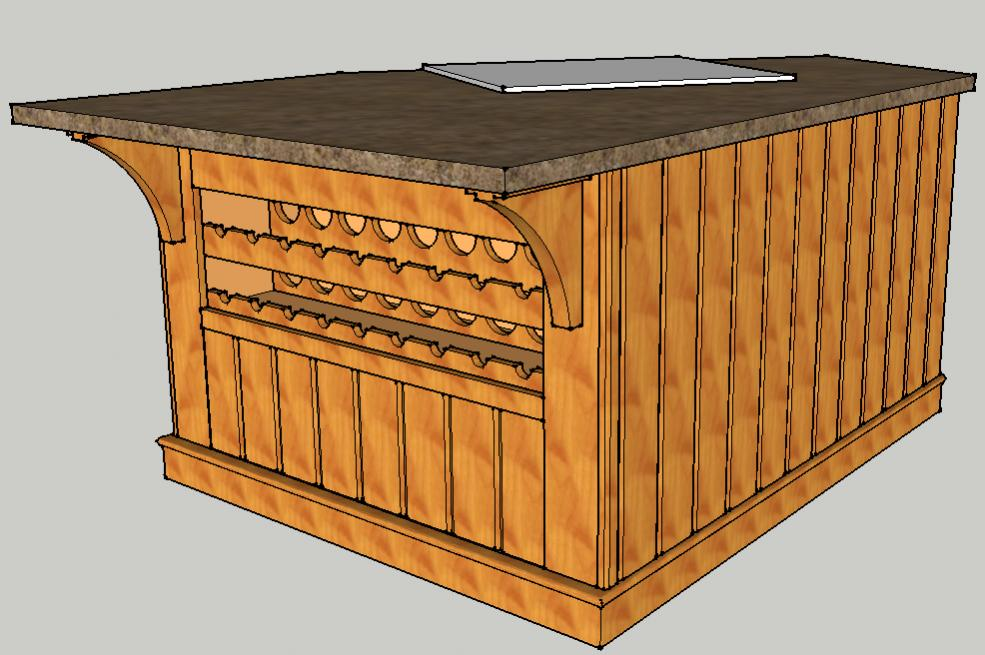 Small island - use stock cabs and parts - how to detail?-pine_boards_island_2.jpg