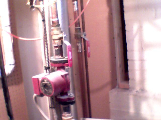 three level house boiler system hvac contractor talk. Black Bedroom Furniture Sets. Home Design Ideas