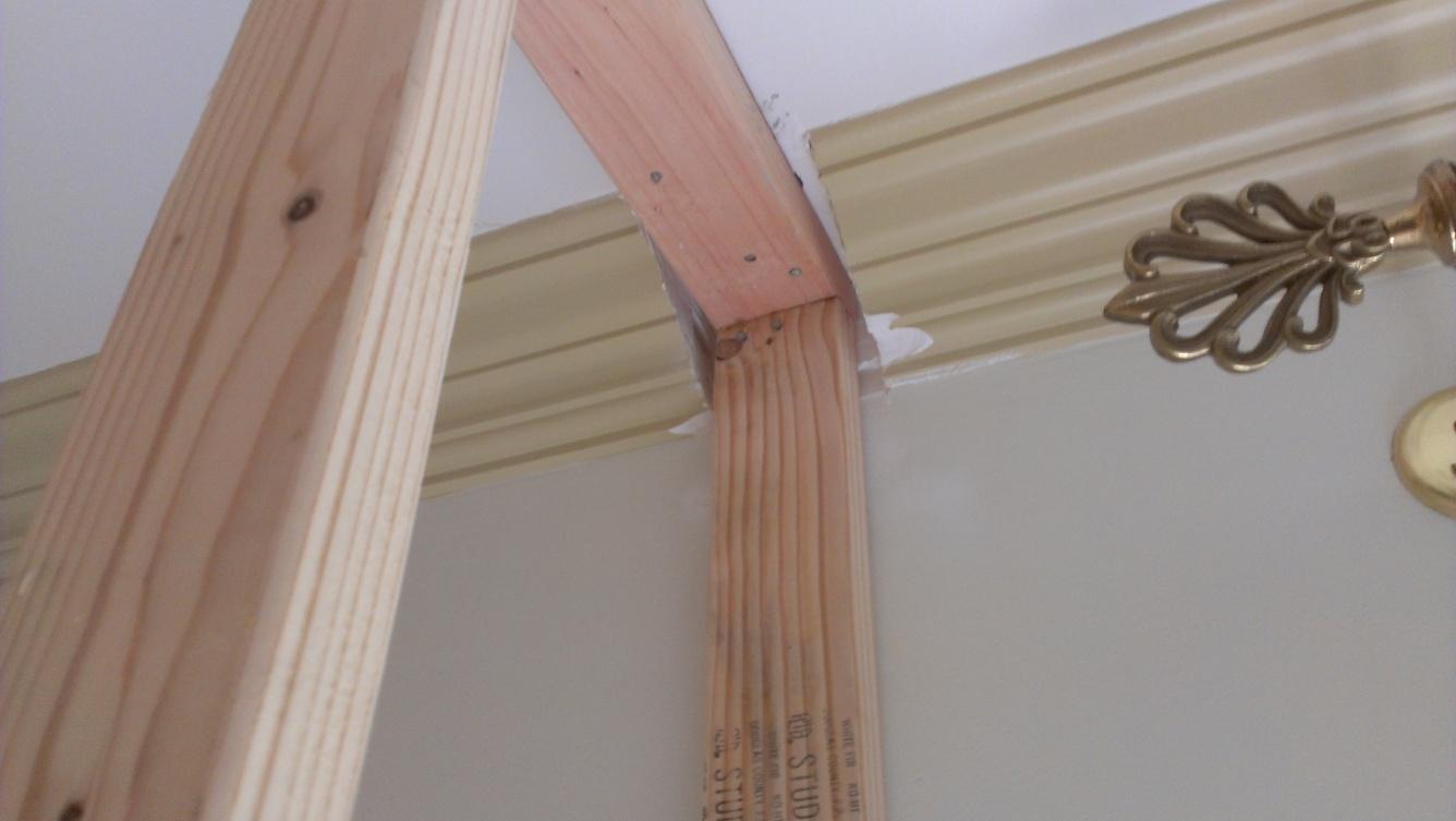 Crown molding on concrete ceiling-plaster-crown.jpg