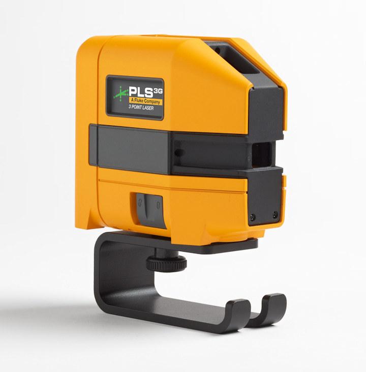 GIVEAWAY: PLS 3G Green Laser Level Kit!-pls3head.jpg
