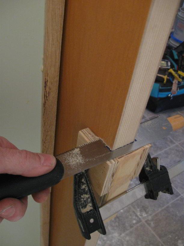 Pocket Door Hardware Installation Jig Jpg