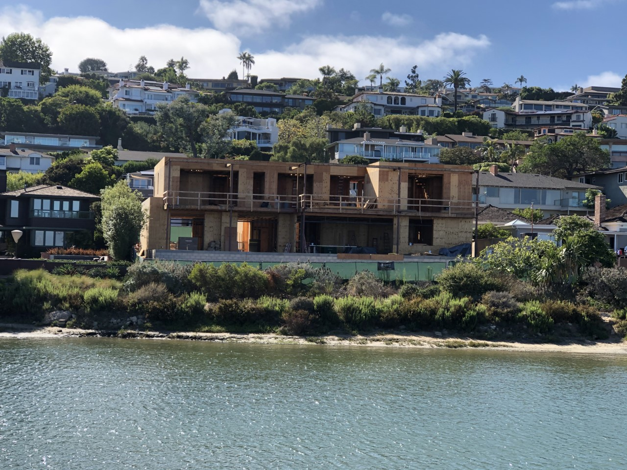 Custom Framing at Point Loma Beach House-point-loma-beach-house-framing-acevedo.jpg