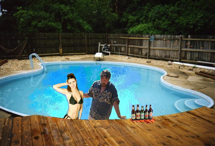 Help need to redo my decking coping pool construction for Pool design regrets