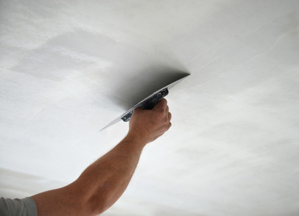 Eyes on the Sky: Advertising Popcorn Ceiling Removal
