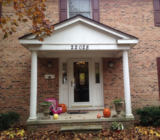Adding On To Porch Footings Masonry Contractor Talk