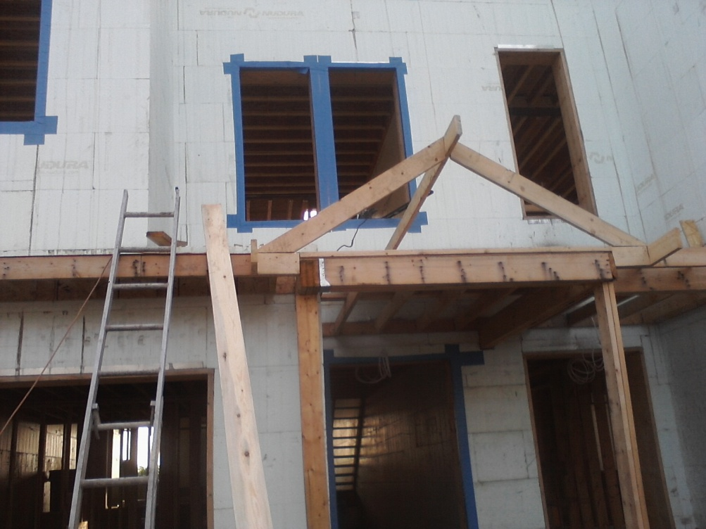Valley Sleepers Page 6 Framing Contractor Talk