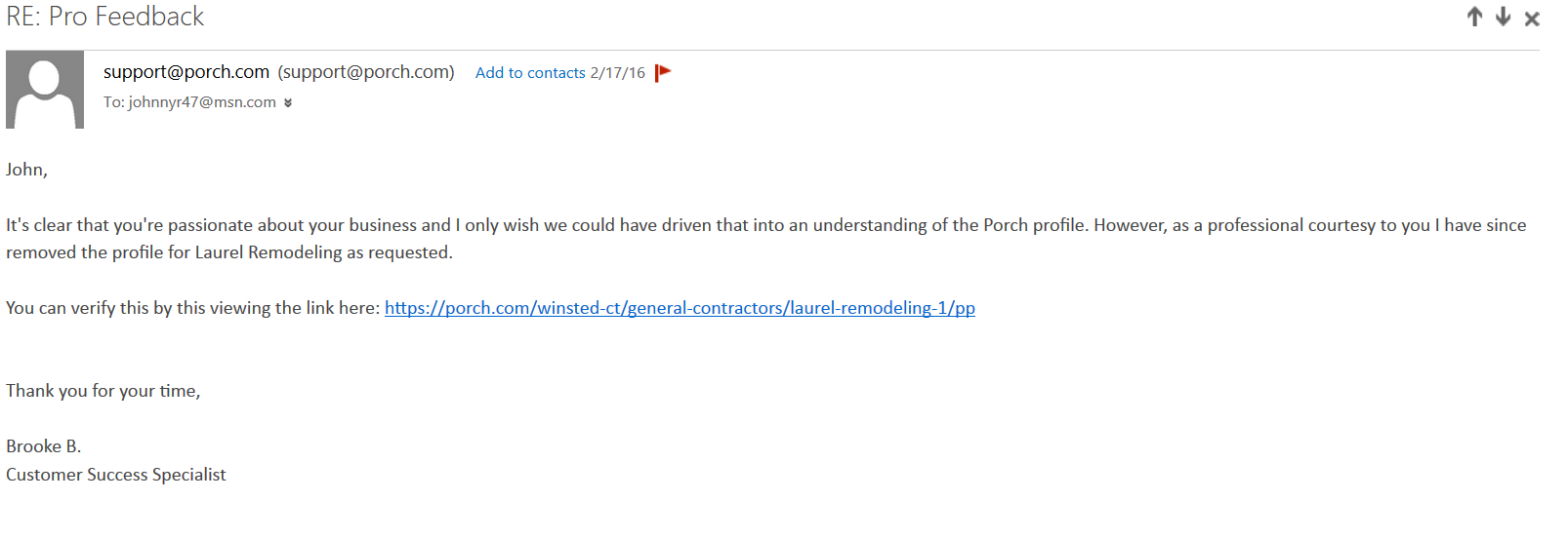 Porch.com,,,,,,,,,They use your business name and redirect your calls-porch2.png