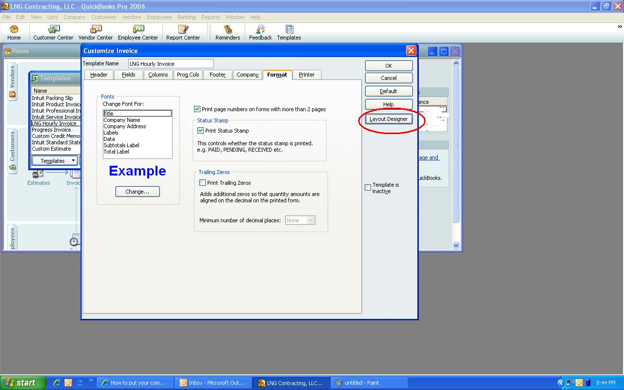 intuit invoice manager from the makers of quickbooks download free ctbackup