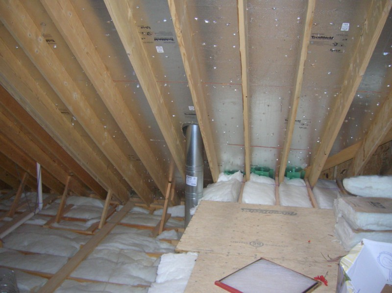 Attic insulation page 3 insulation contractor talk - Attic thermal insulation ...