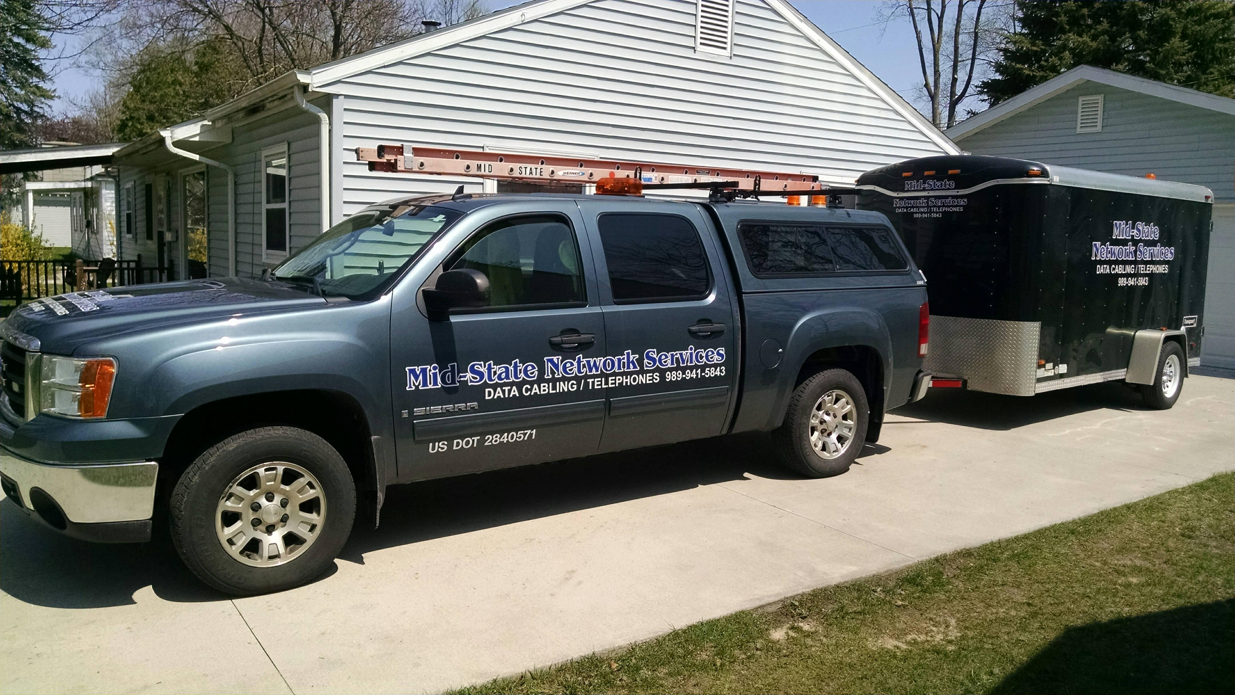 post your work truck van thread page 75 vehicles contractor talk. Black Bedroom Furniture Sets. Home Design Ideas