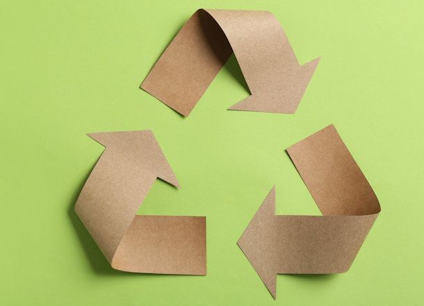 Recycling for General Contractors