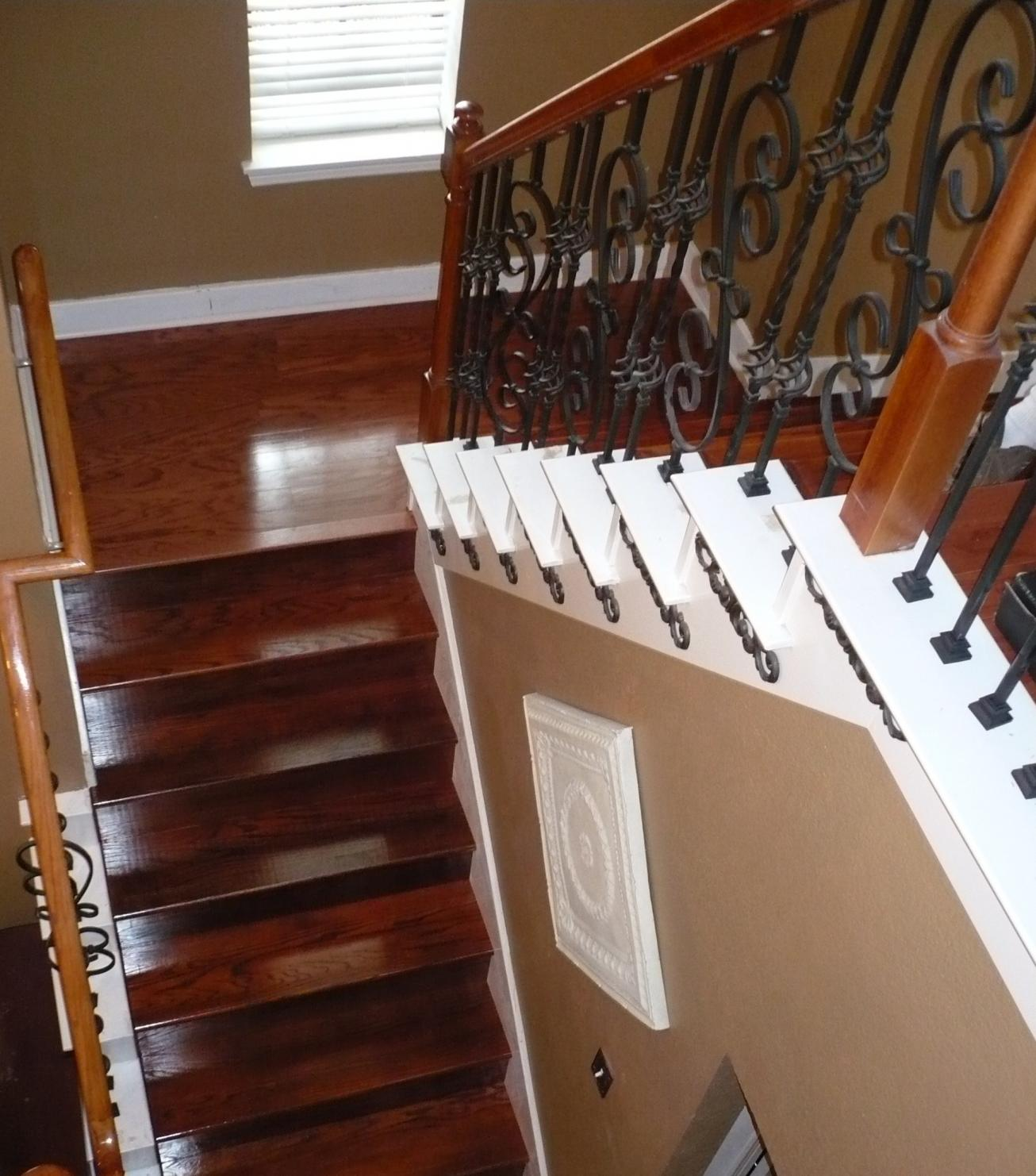 Stair Treads Finish Carpentry Contractor Talk