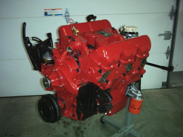 D S Gmc V Experience Reduced on Chevy V6 Vortec Engine