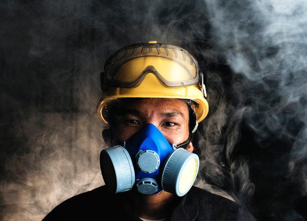A Respirator Refresher Course