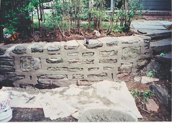 New Stone Work - Your honest opinion please!-ribbon-cut-pointing-6.jpg