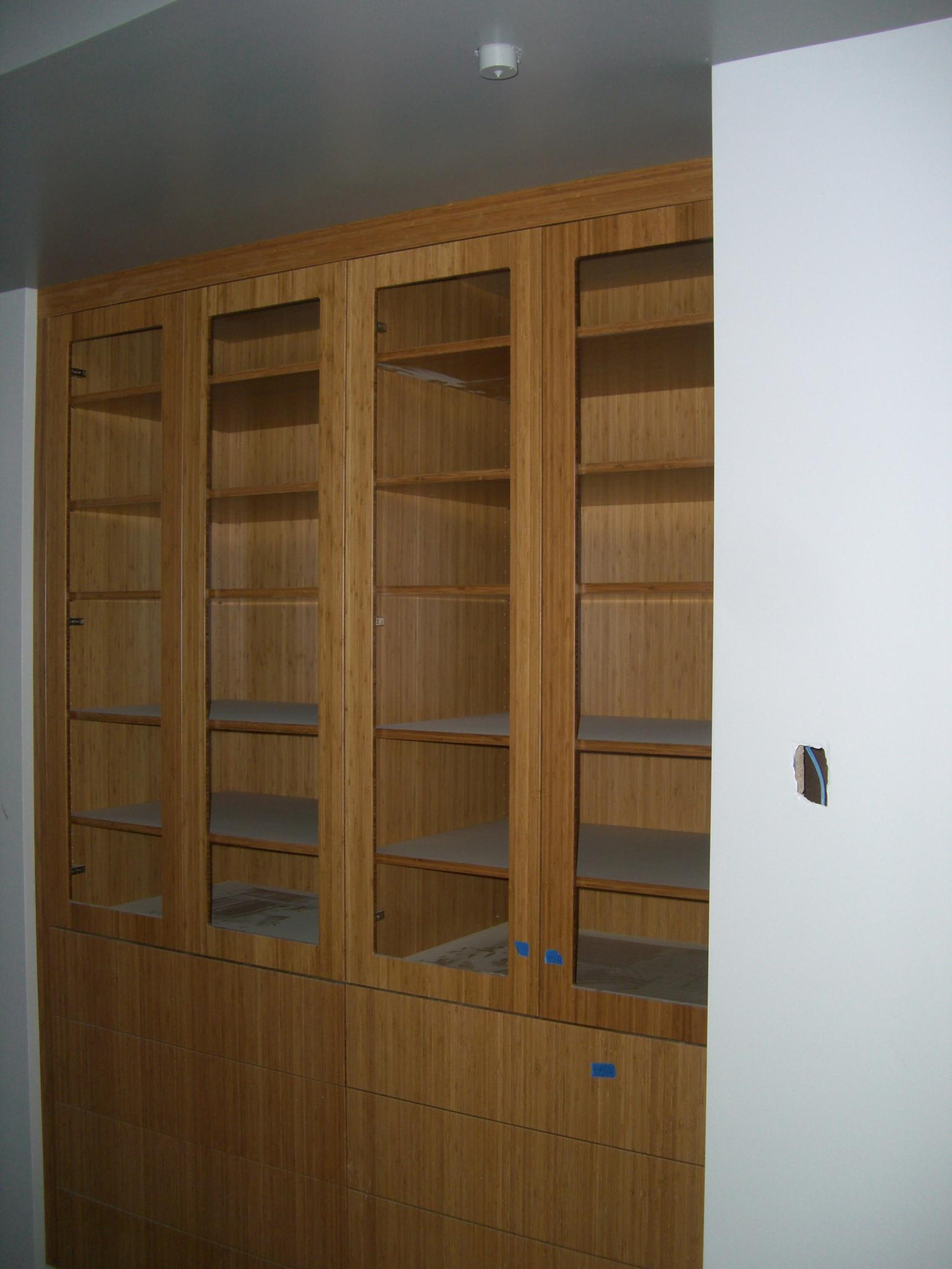 Bamboo Cabinet Doors Page 2 Finish Carpentry Contractor Talk