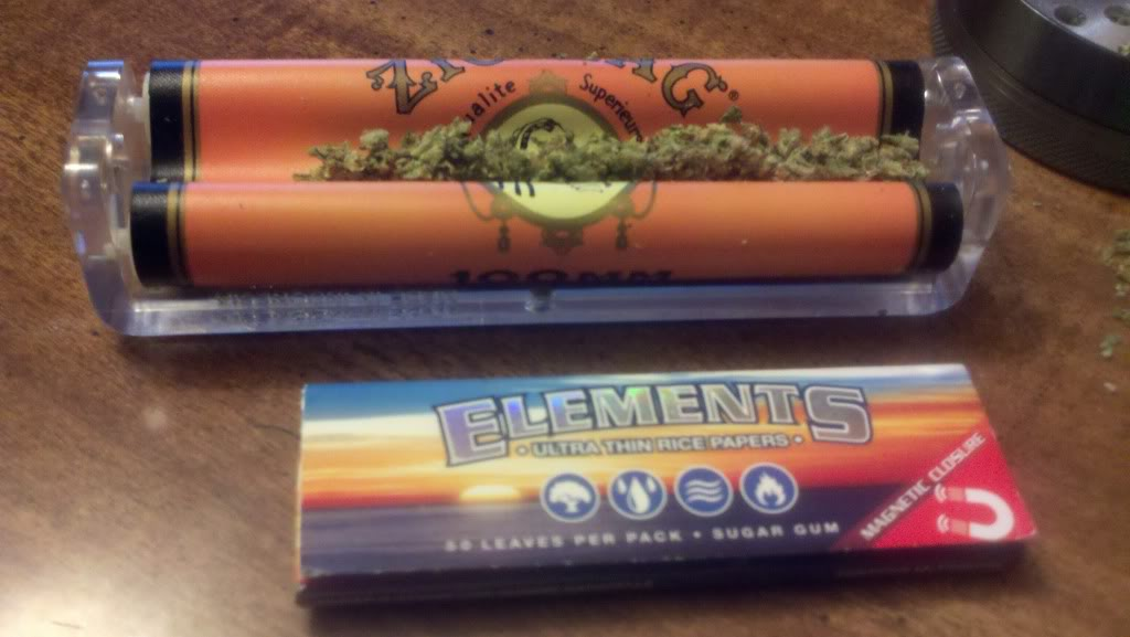 how to make a joint roller