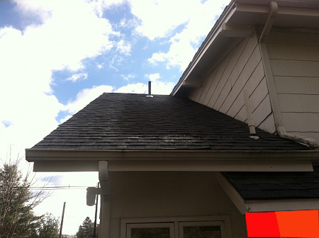 Re Roof Issues Roofing Contractor Talk