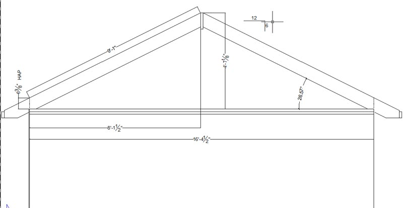 6/12 Roof Pitch Roof Help 01