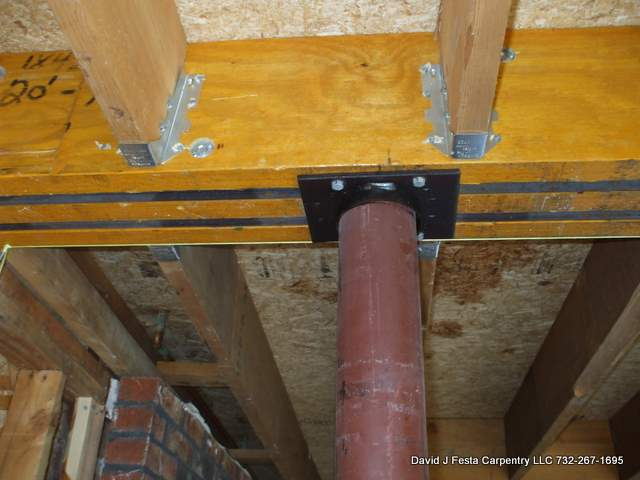 Lally Columns - Remodeling - Contractor Talk