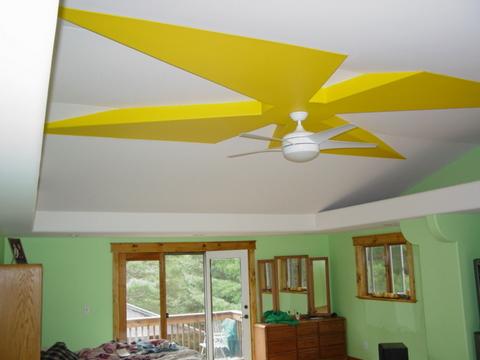 A little Drywall Art-roompic.jpg
