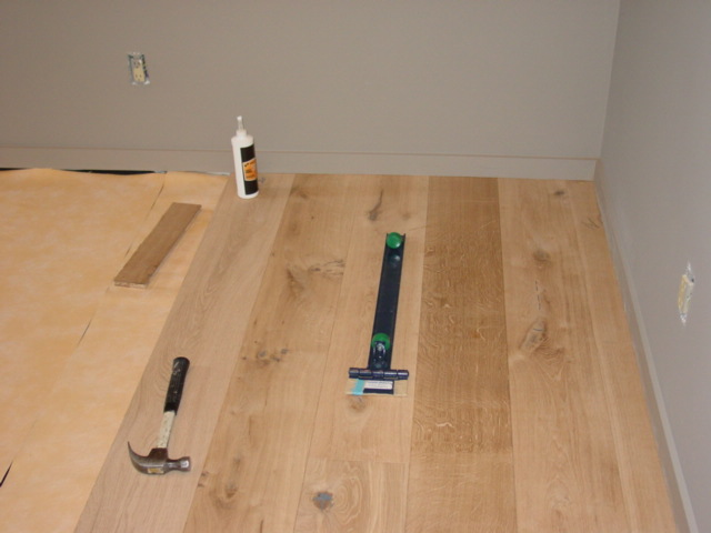 Laminate Floor Repair Flooring Contractor Talk