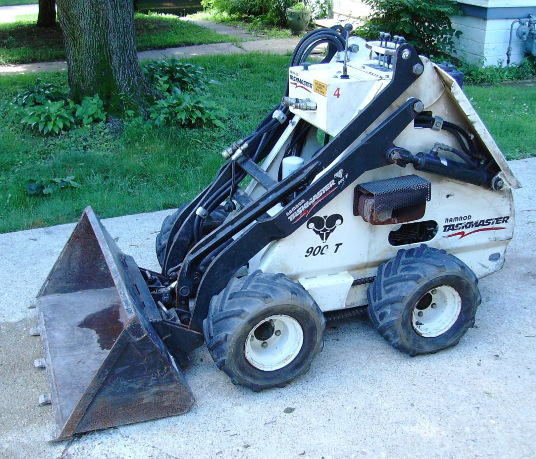 FOR SALE!! - Ramrod 900T mini skid loader - JUST IN TIME FOR SUMMER!!!!-rr-1.jpg