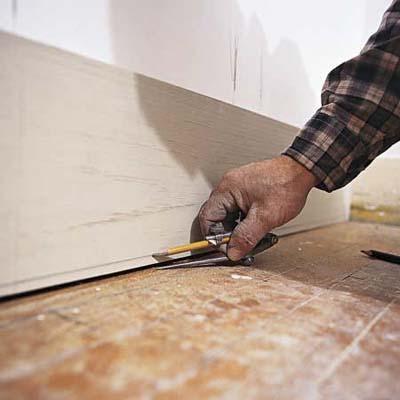 Do You Like Caulk Page 2 Flooring Contractor Talk