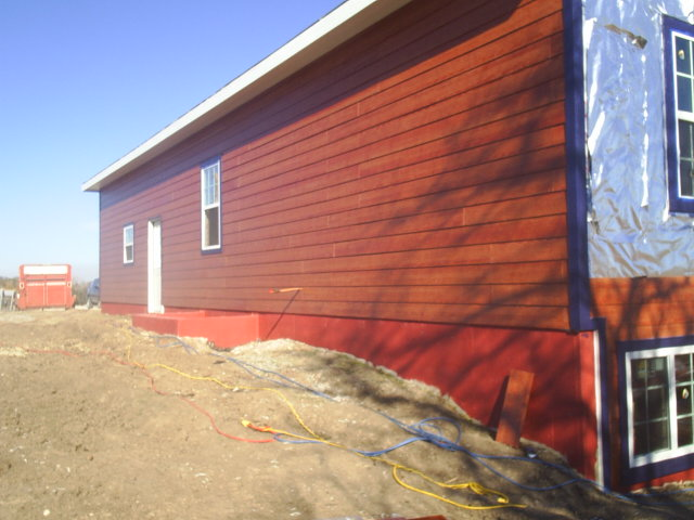 Cedar Vs Fiber Cement Siding Windows Siding And Doors