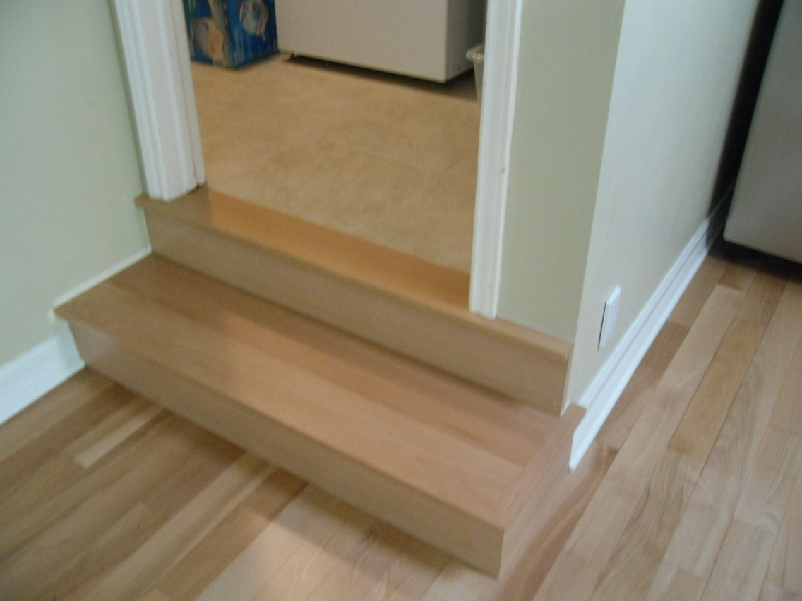 Sam 1671 Jpg Options For Stair Nosing In Kitchen 2007